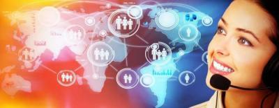 Kontakt Kundenservice weltweit